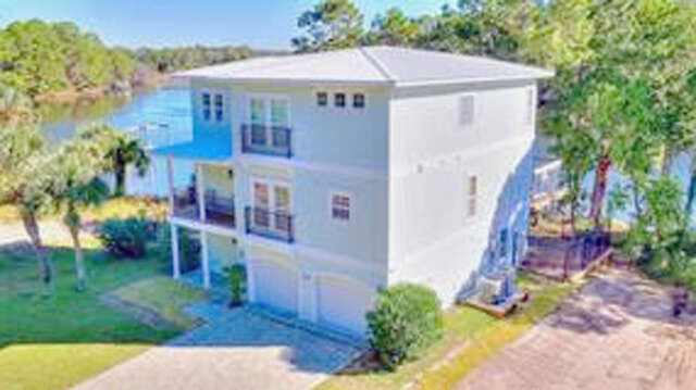 Single Family for Sale at 1036 La Paloma Terrace Panama City, Florida 32401 United States