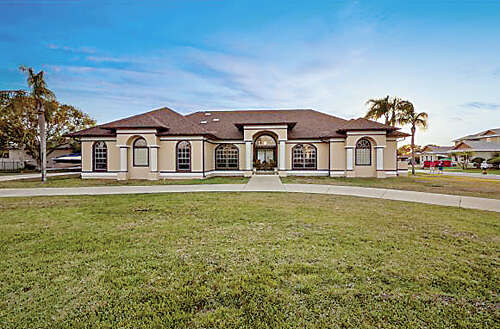 Single Family for Sale at 423 Quay Assisi New Smyrna Beach, Florida 32169 United States