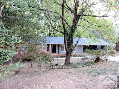 Real Estate for Sale, ListingId:41998092, location: 260 Cavalier Rd Athens 30601