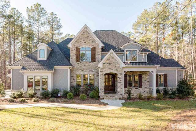 Single Family for Sale at 7121 Cove Lake Drive Wake Forest, North Carolina 27587 United States