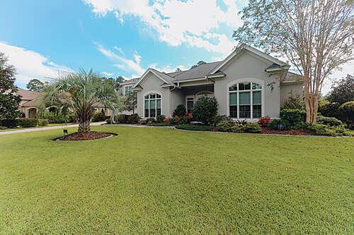Single Family for Sale at 13 Catamaran Lane Bluffton, South Carolina 29909 United States