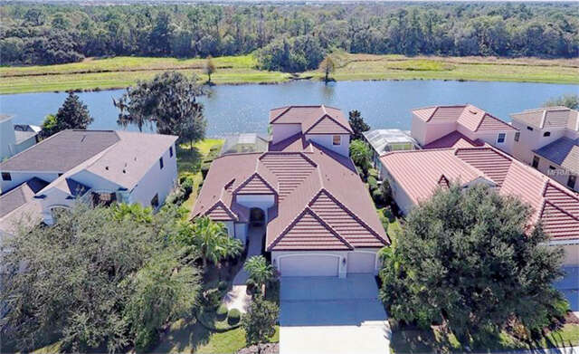 Single Family for Sale at 14430 Sundial Place Lakewood Ranch, Florida 34202 United States