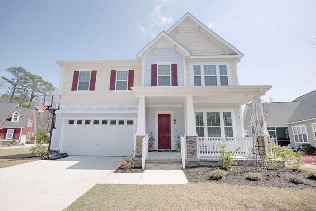 Home Listing at 204 Molasses Mill Ct, SUMMERVILLE, SC