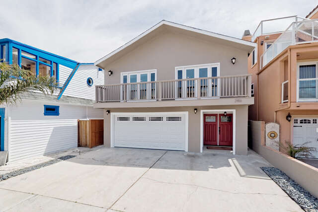 Single Family for Sale at 2416 Ocean Drive Oxnard, California 93035 United States