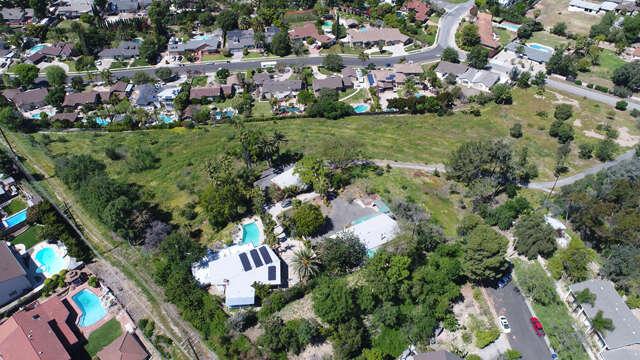 Single Family for Sale at 2342 Vista Road La Habra Heights, California 90631 United States