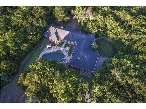 Single Family for Sale at 3701 Preston Hills Circle Prosper, Texas 75078 United States
