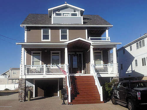 Single Family for Sale at 18 2nd Avenue Ortley Beach, New Jersey 08751 United States