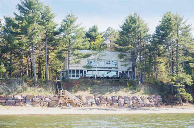 Single Family for Sale at 224 Hazen-Lyon Road Colchester, Vermont 05446 United States