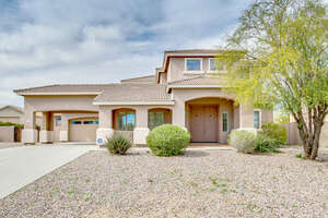 Featured Property in Queen Creek, AZ 85143