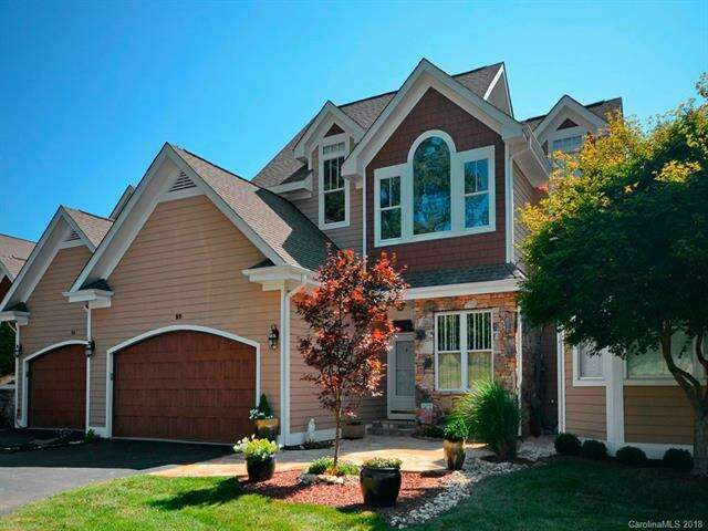 Single Family for Sale at 20 Mission Hills Court Mills River, North Carolina 28759 United States