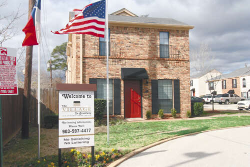 Apartments for Rent, ListingId:24465702, location: 5315 South Broadway Tyler 75703