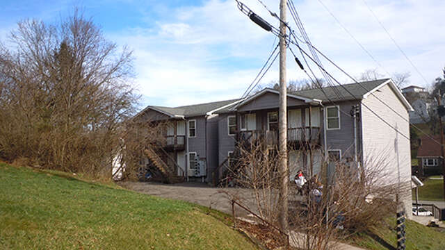 Rental Communities for Sale at 1367 & 1369 Locust Ave Fairmont, West Virginia 26554 United States