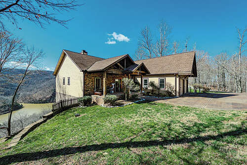 Single Family for Sale at 1025 Cornerstone Parkway Allons, Tennessee 38541 United States
