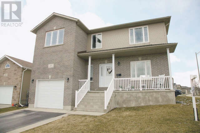 Real Estate for Sale, ListingId:44467950, location: 106 Connell Drive Amherstview