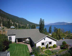 Featured Property in West Kelowna, BC V1Z 3S8