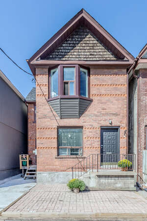 Featured Property in Toronto, ON M4M 1S6