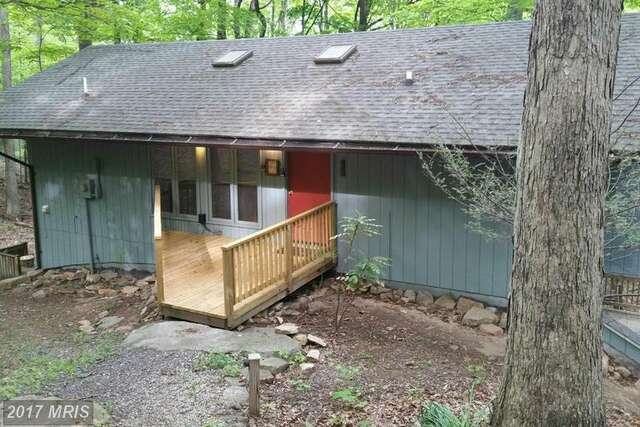 Real Estate for Sale, ListingId:38982856, location: 9 MOUNTAINSIDE ROAD Berkeley Springs 25411