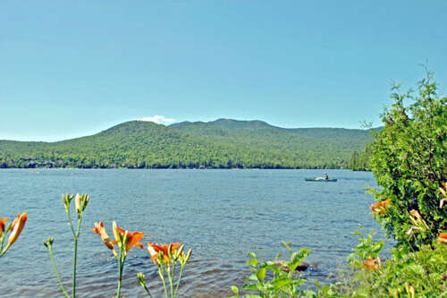 Single Family for Sale at 47 Abenaki Way Lake Placid, New York 12946 United States