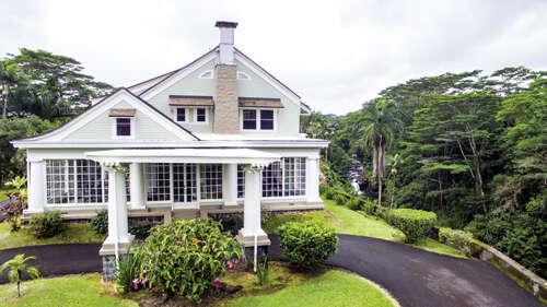 Single Family for Sale at 240 Kaiulani St Hilo, Hawaii 96720 United States