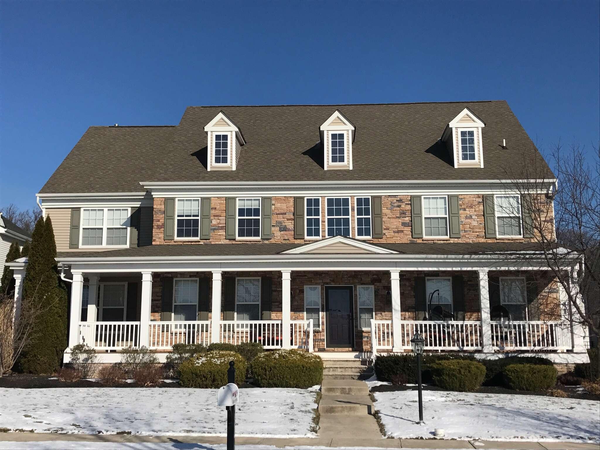 Single Family for Sale at 2196 Glenridge Rd Furlong, Pennsylvania 18925 United States