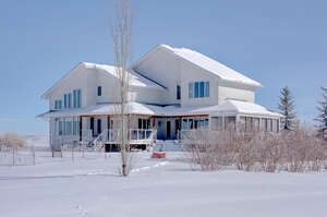 Featured Property in Foothills, AB T0L 0H0