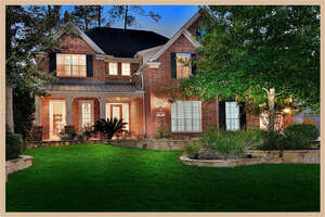 Featured Property in Spring, TX 77382