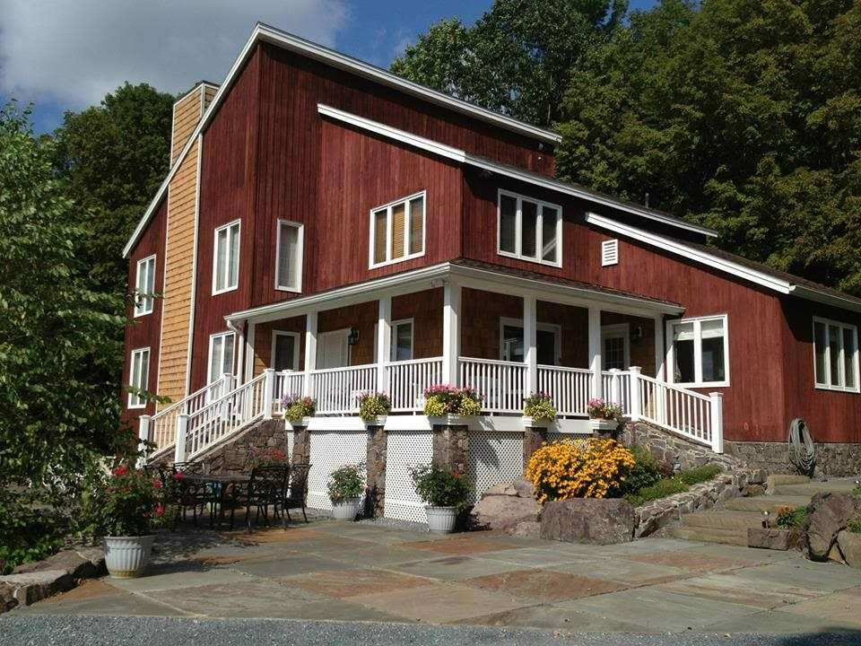 Single Family for Sale at 1322 Fuller Mountain Road Ferrisburgh, Vermont 05456 United States