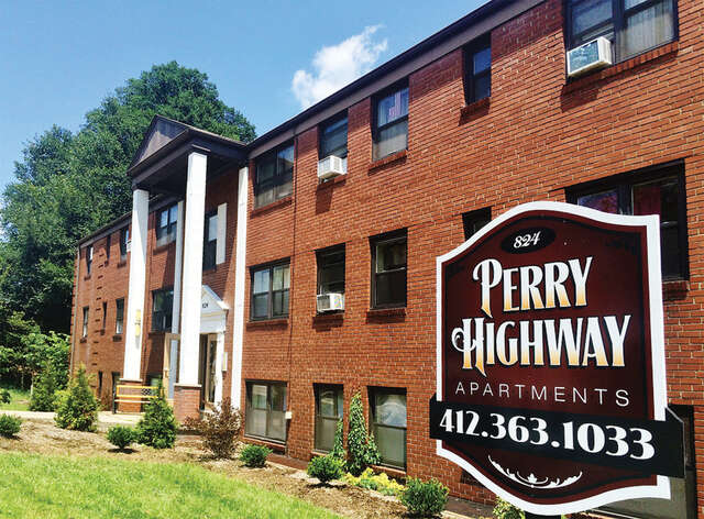 824 Perry Highway Apartments For Rent Rentalguide Net