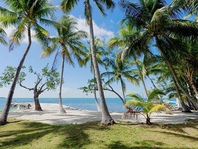 Single Family for Sale at 82230 Overseas Highway Islamorada, Florida 33036 United States