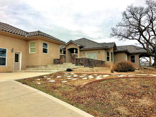 Single Family for Sale at 30721 Buckskin Drive Tehachapi, California 93561 United States