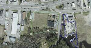 Land for Sale, ListingId:45710263, location: 205 Marine Boulevard Jacksonville 28540