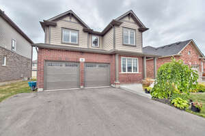 Featured Property in Welland, ON L3C 0B7