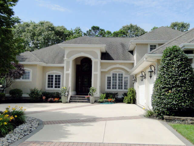 Single Family for Sale at 137 St Andrews Drive Egg Harbor Township, New Jersey 08234 United States