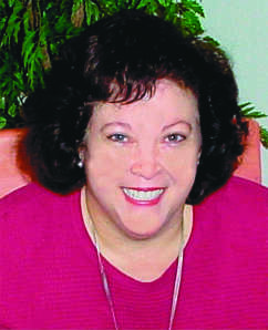 Susan Frederickson, GRI