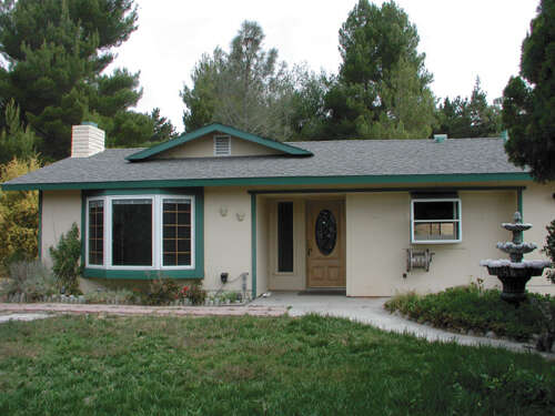 Single Family for Sale at 3325 El Camino Real Atascadero Atascadero Atascadero, California 93423 United States