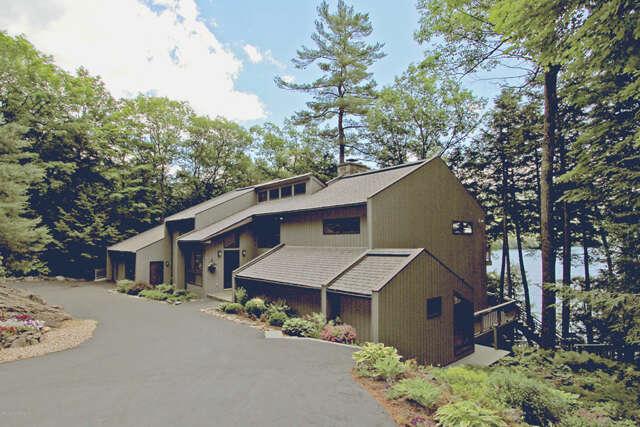 Single Family for Sale at 28 Northwest Lane Bolton Landing, New York 12814 United States