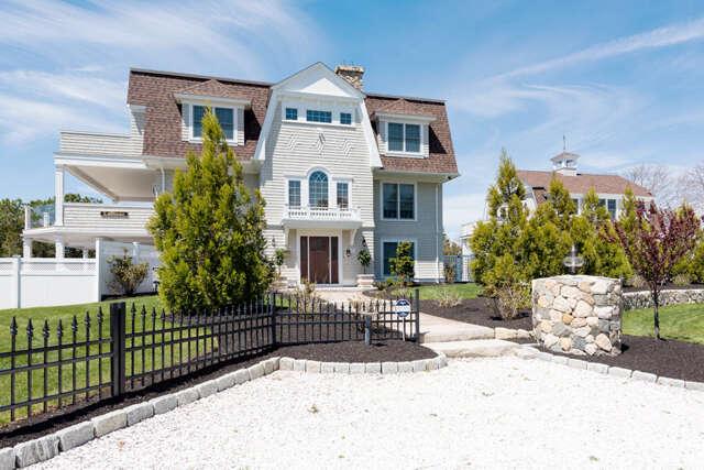 Single Family for Sale at 45-47 Cove Lane Pocasset, Massachusetts 02559 United States