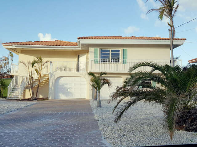 Single Family for Sale at 250 W. Seaview Drive Duck Key, Florida 33050 United States