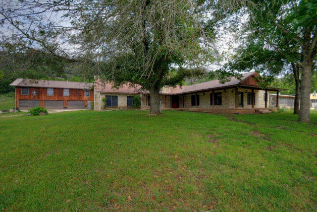 Single Family for Sale at 1230 Fm 1340 Hunt, Texas 78024 United States
