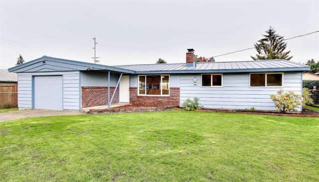 Home Listing at 8009 S D St, TACOMA, WA