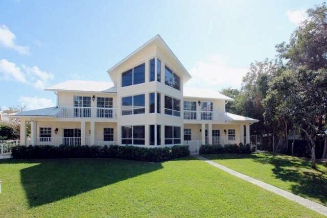 Single Family for Sale at 97340 Overseas Highway Key Largo, Florida 33037 United States