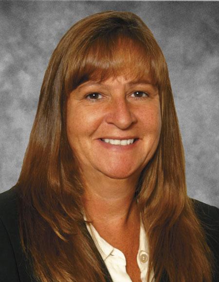 Katie Sayers