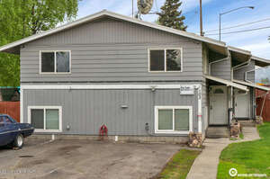 Featured Property in Anchorage, AK 99508