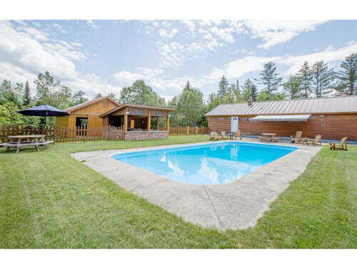 Single Family for Sale at 60 Wafers Lane/E. Darling Hill Rd Burke, Vermont 05777 United States