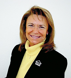 Marlene Pierce