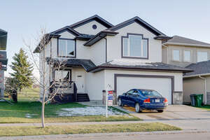 Featured Property in Beaumont, AB T4X 0B8