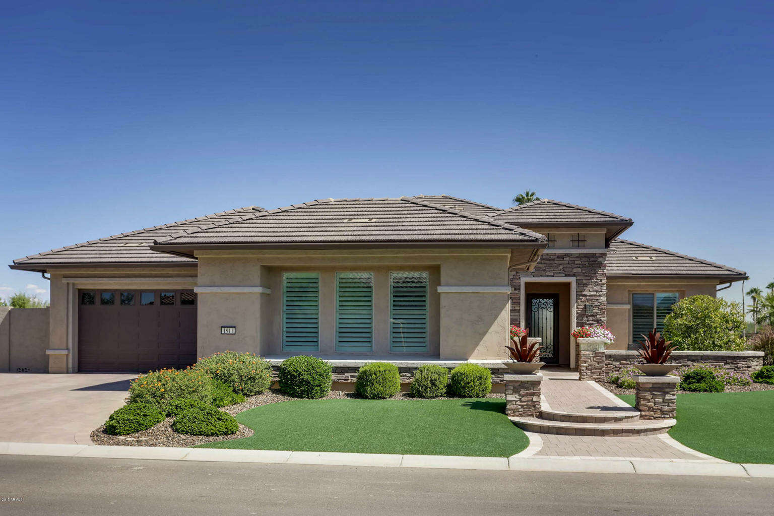 Single Family for Sale at 1911 N 169th Ave Goodyear, Arizona 85395 United States