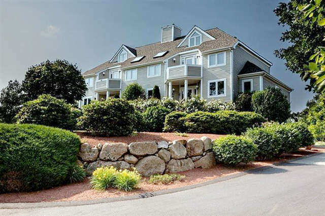 Condominium for Sale at 81 Fairway Pointe Road East Falmouth, Massachusetts 02536 United States