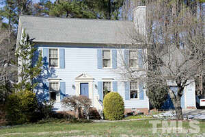 Featured Property in Apex, NC 27502