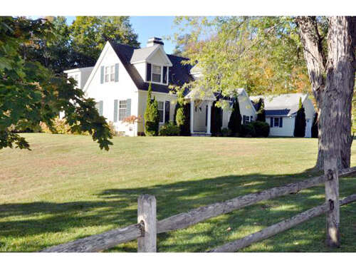 Single Family for Sale at 303 Taconic Manchester, Vermont 05254 United States